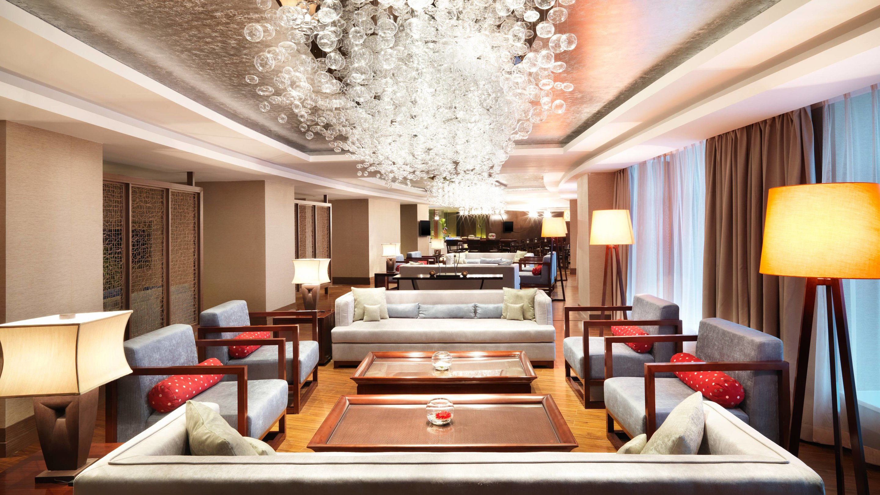 Four Points Sheraton Bijie in Guizhou, China - SPG Amex Canada