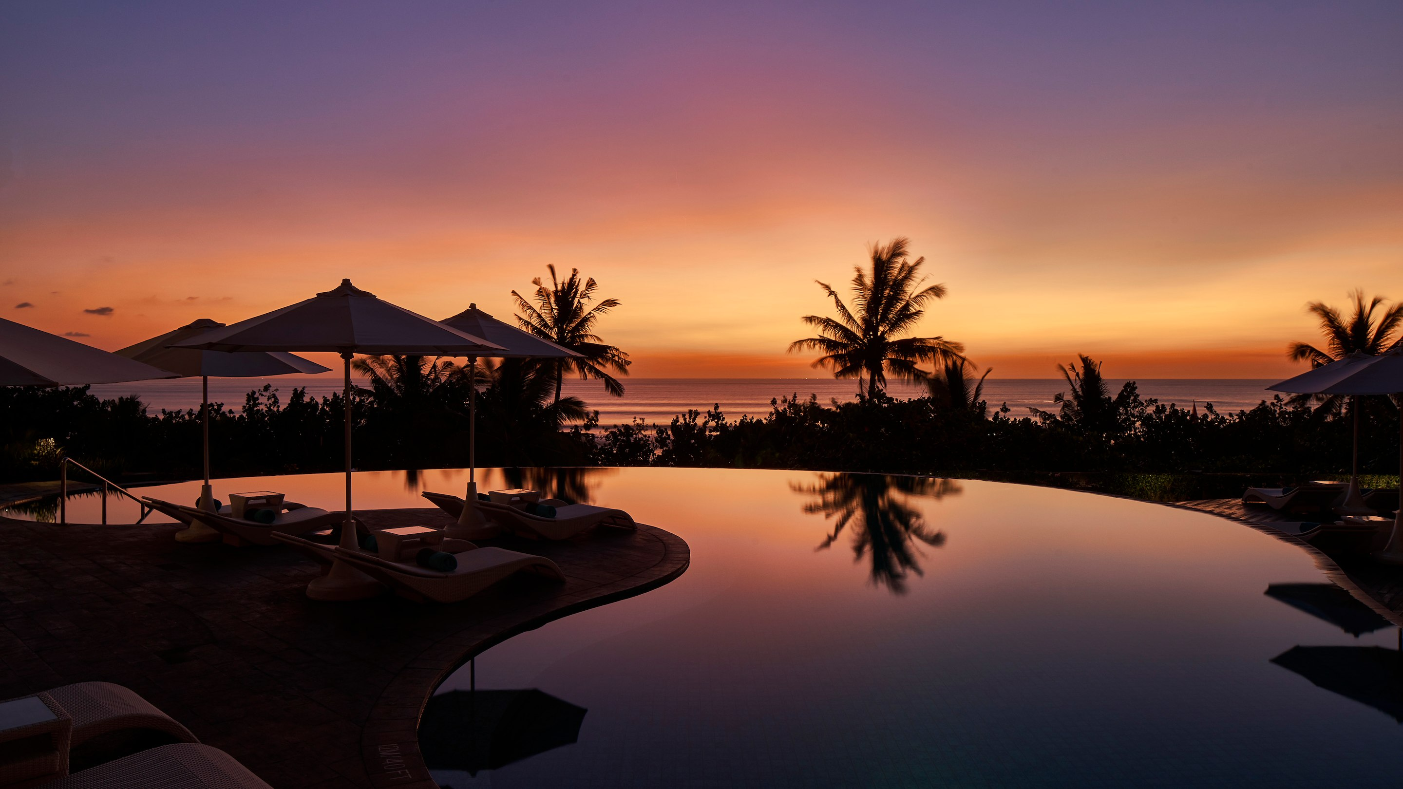 Sheraton Bali Kuta Resort, Indonesia - Marriott Bonvoy™ American Express Card for Canadians