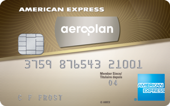 AeroplanPlus Gold Card insurance coverage
