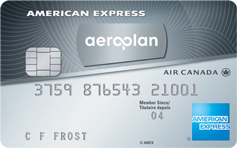 AeroplanPlus Platinum Card insurance coverage