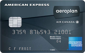 AeroplanPlus Reserve Card insurance coverage