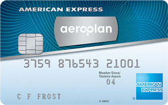 AeroplanPlus Card insurance coverage