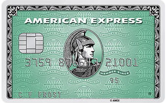 The American Express card insurance coverage