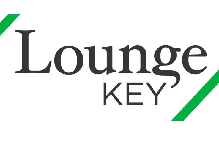 Lounge Key ariport lounge program logo
