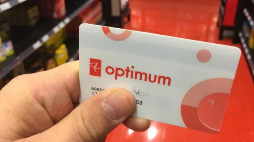 PC Optimum Card