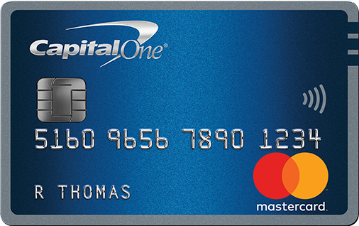 Capital One Costco Mastercard yoreoyster