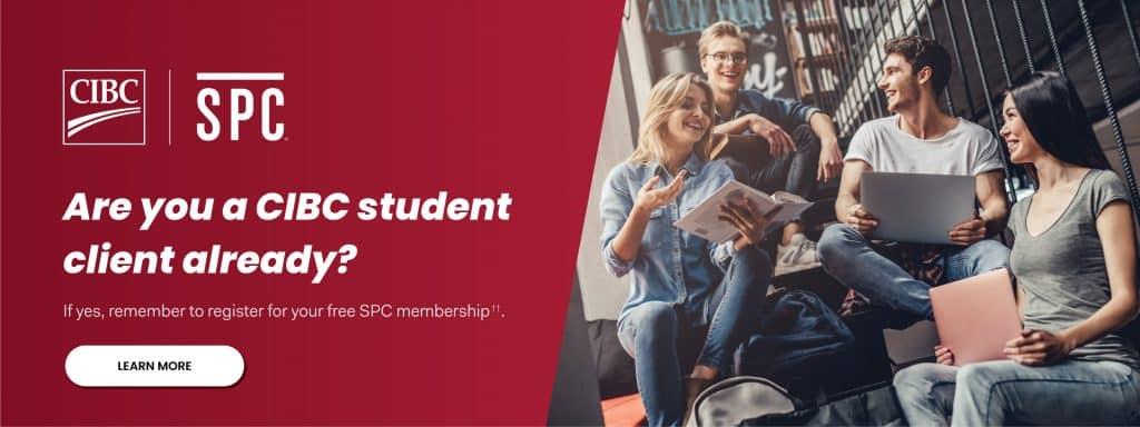 CIBC Partnership with SPC