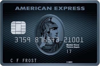 Image result for American Express cobalt