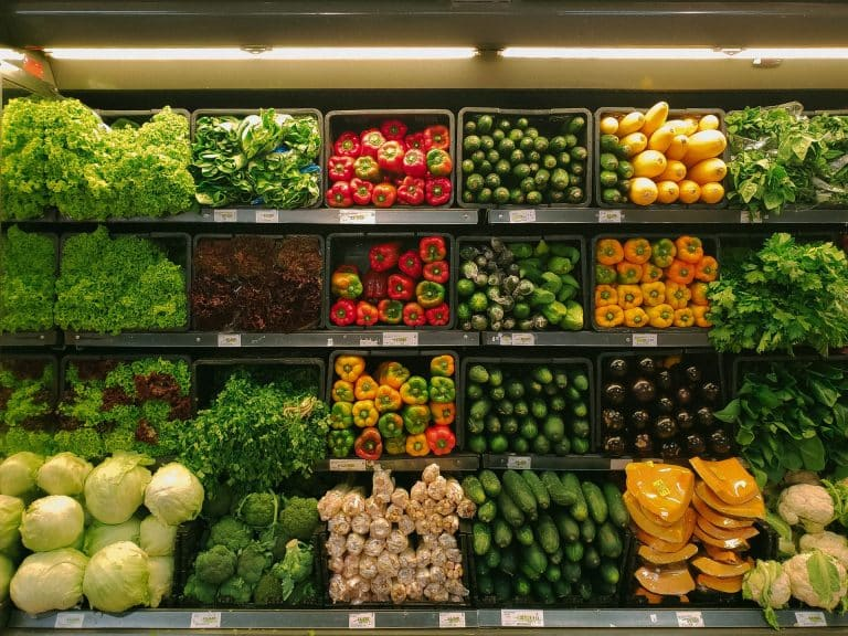 Buying groceries and vegetables with PC Plus and PC Insiders