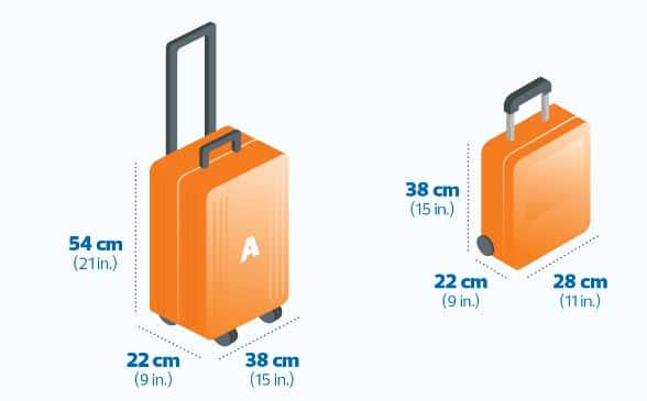 Air-north-bags-baggage-fees-cargo