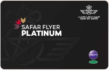 Safar Flyer Platinum Membership