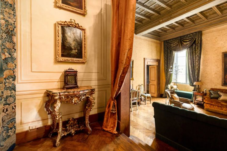 Airbnb Rome