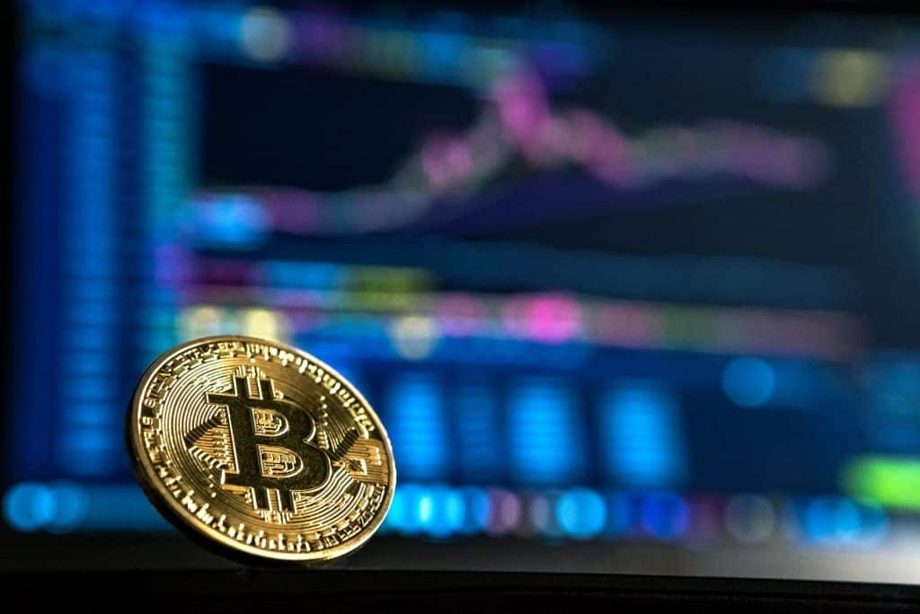 Bitcoin trading cryptocurrency
