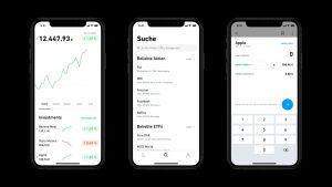 Trade Republic Review App