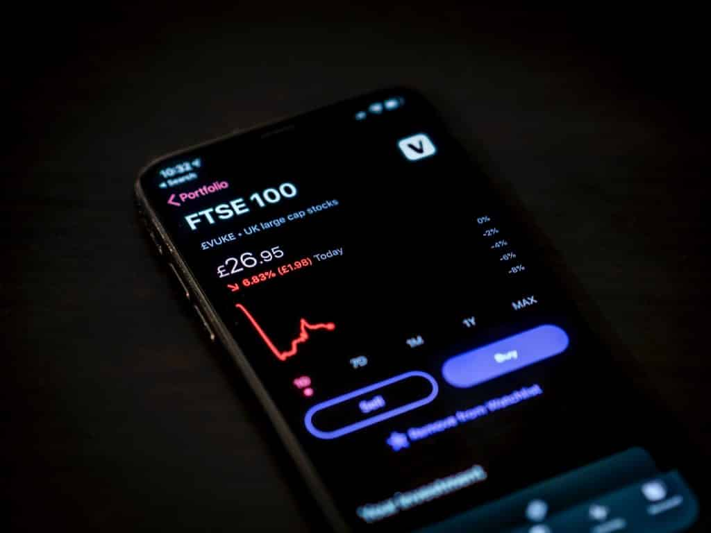 trading investing mobile android ios