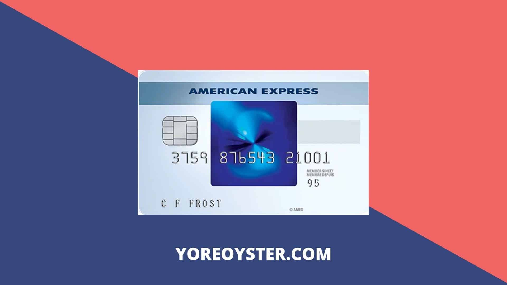 American Express Choice Card