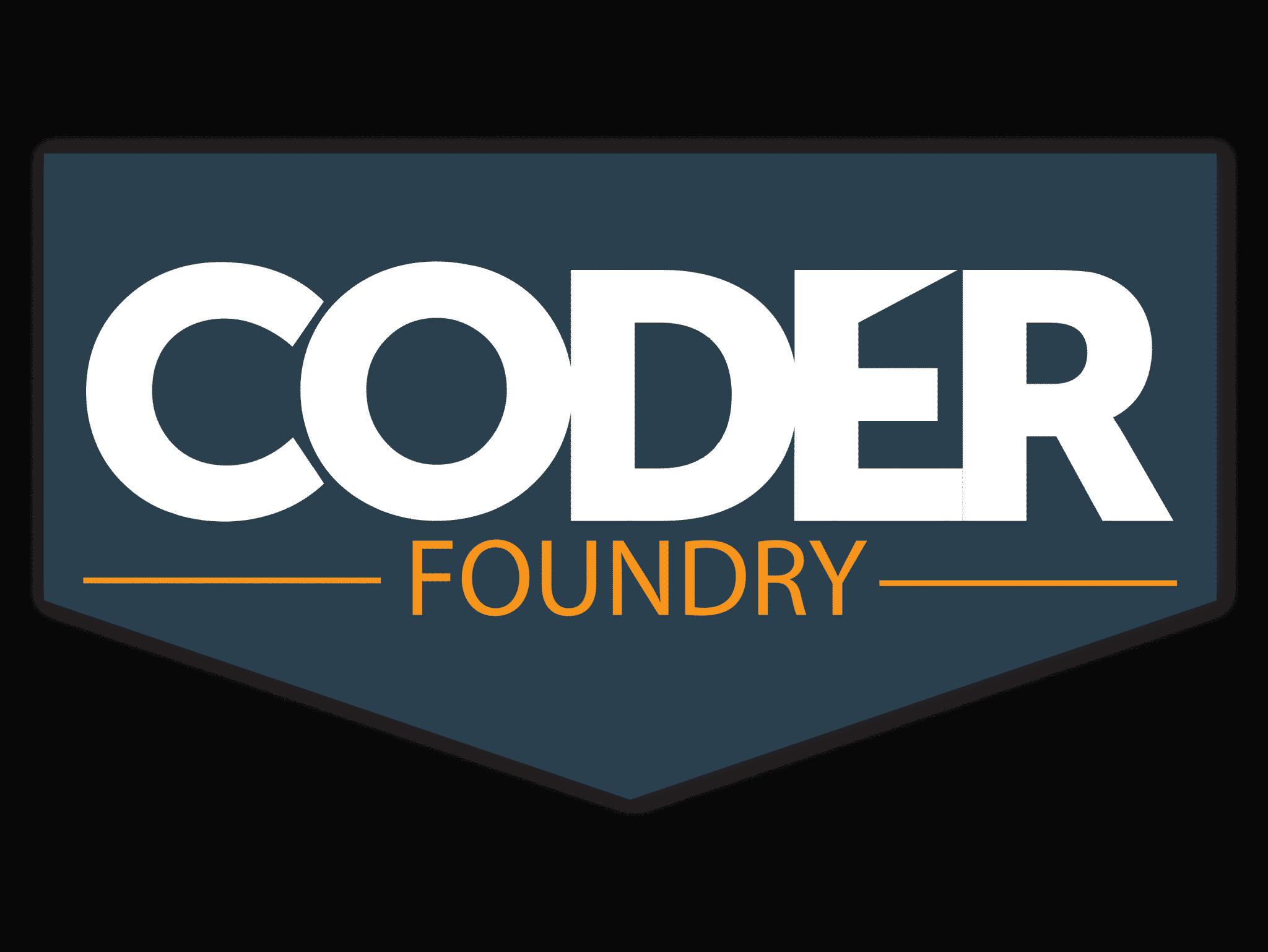 Coder Foundry .NET bootcamp
