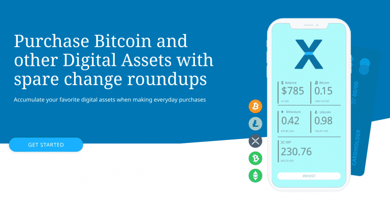 RoundlyX Review Homepage