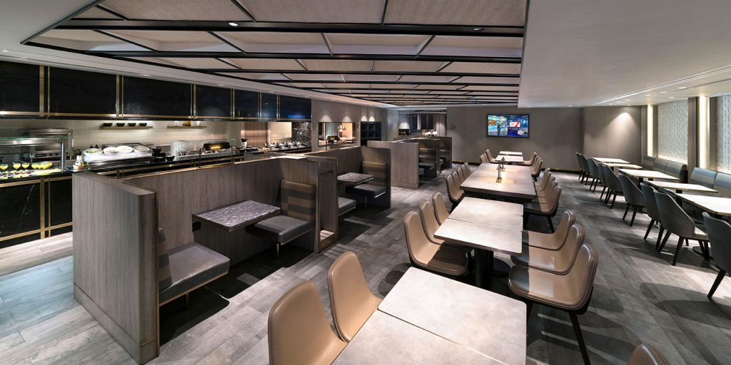 access airport lounges
