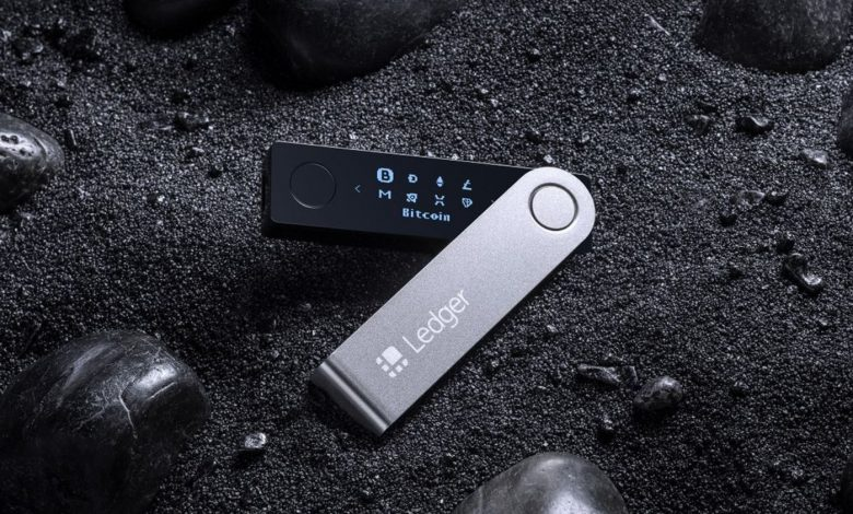 best crypto wallet canada